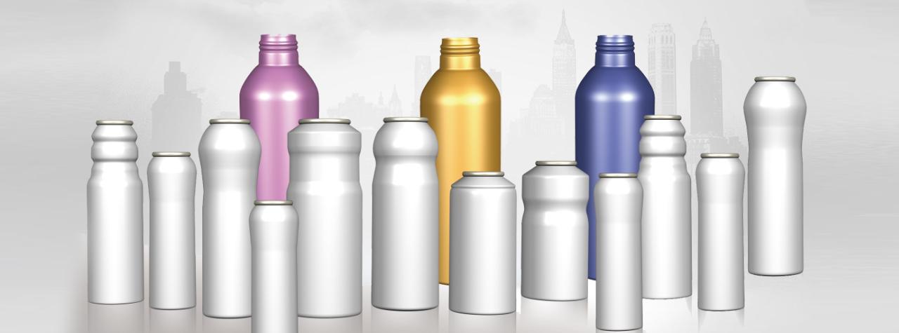 China Aluminium Cans Shareholding Limited Company